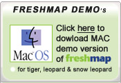 Download Freshmap Smart Mapping System for Mac